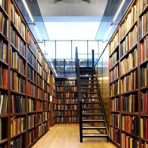 Библиотеки Зюзельского