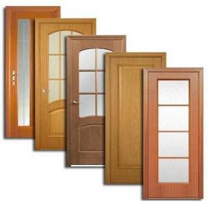 Двери, дверные блоки Зюзельского