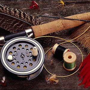 Охотничьи и рыболовные магазины Зюзельского