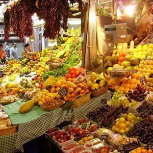 Рынки Зюзельского