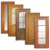 Двери, дверные блоки в Зюзельском