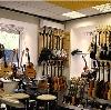 Музыкальные магазины в Зюзельском