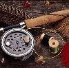 Охотничьи и рыболовные магазины в Зюзельском