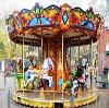 Парки культуры и отдыха в Зюзельском