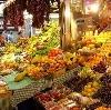 Рынки в Зюзельском