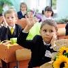 Школы в Зюзельском