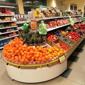 Супермаркеты Зюзельского