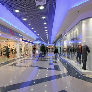 Торговые центры Зюзельского