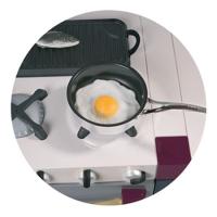 Эль-гуна - иконка «кухня» в Зюзельском