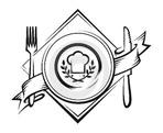 Развлекательный центр Водолей - иконка «ресторан» в Зюзельском